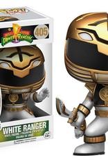 Funko Funko | Pop White Ranger