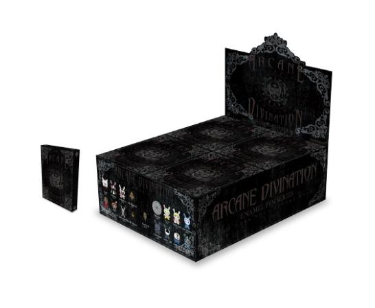 Kidrobot Kidrobot | Dunny Arcane Divination Blind Box