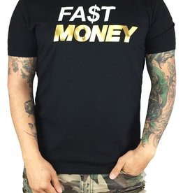 Grooveman Fast Money