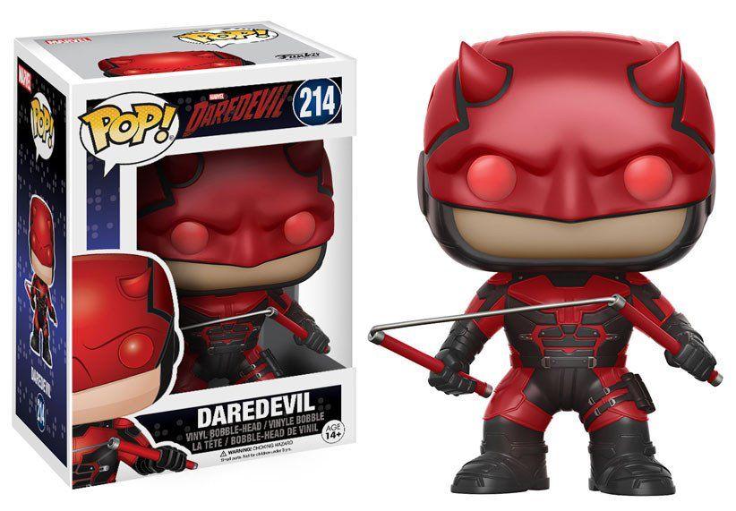 Funko Funko | Marvel Daredevil