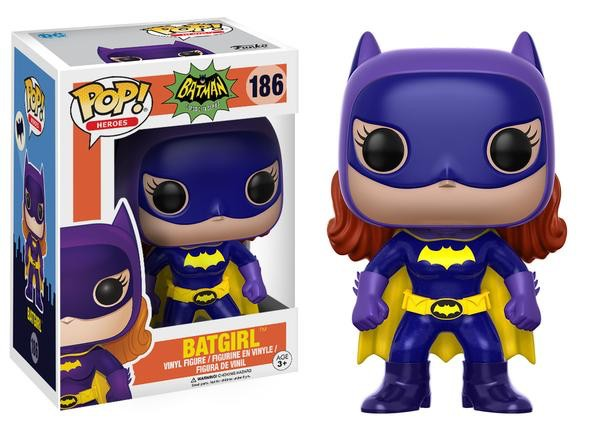 Funko Funko | Batgirl