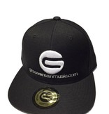 Grooveman Embroidered Hat   G Classic Logo