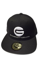 Grooveman Embroidered Hat | G Classic Logo