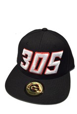 Grooveman Embroidered Hat | 305