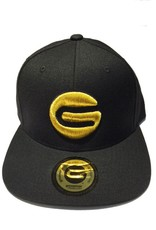 Grooveman Embroidered Hat | G Big Exclusive