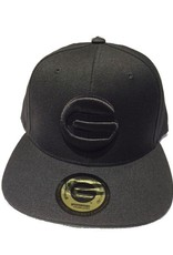Grooveman Embroidered Hat | G Big