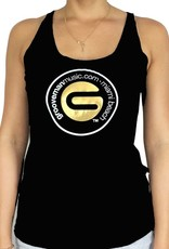 Grooveman Logo Grooveman Rounded
