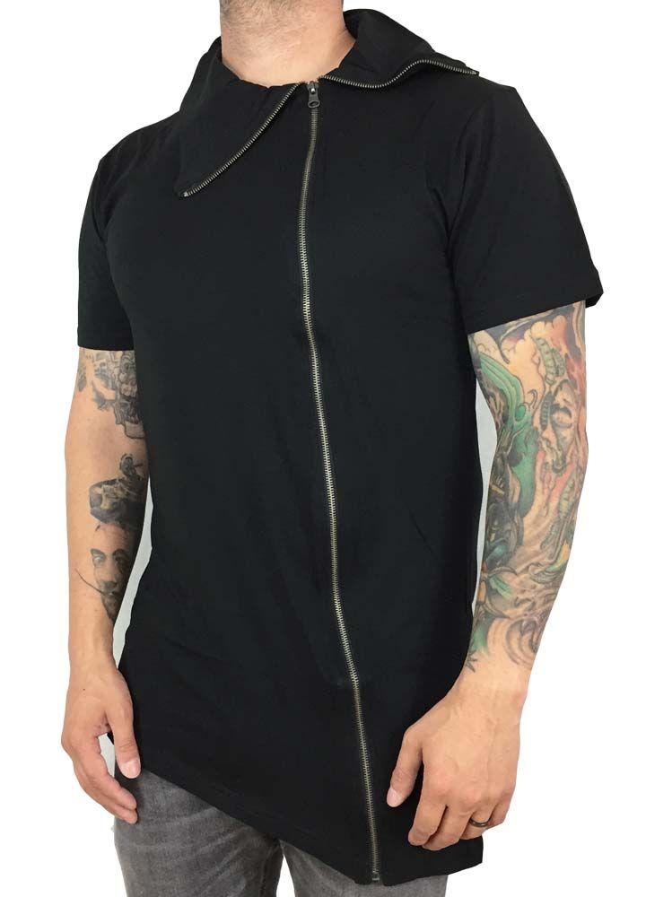 Soulstar Longline T Shirt