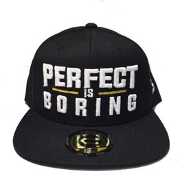Grooveman Embroidered Hat | Perfect is Boring
