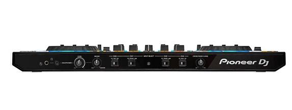Pioneer Pioneer DDJ RX 4-Channel Rekordbox DJ Controller