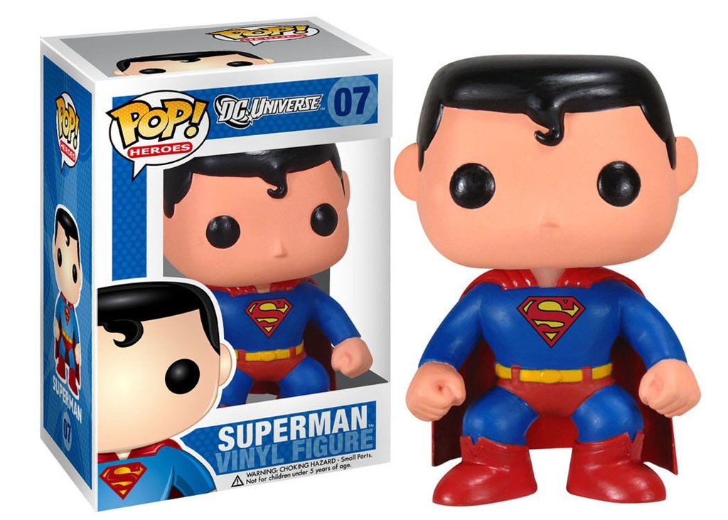 Funko Funko | DC Superman