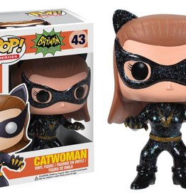 Funko Funko | Pop Cat Woman
