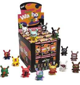 Kidrobot Kidrobot | Andy Warhol Dunny Series 2