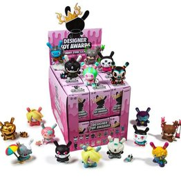 Kidrobot Kidrobot | Designer Toy Awards Dunny Mini Series