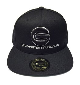 Grooveman Embroidered Hat | Classic G Logo