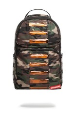 Sprayground Sprayground | Camo LED Bag