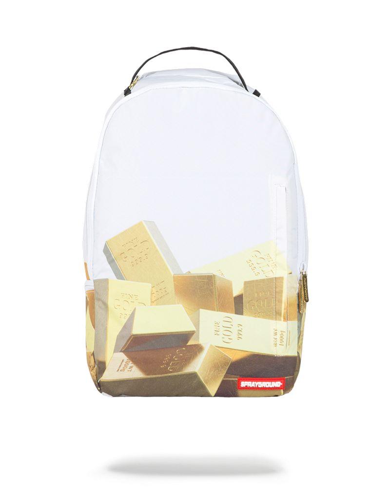 Sprayground Sprayground | Gold Bricks