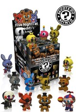 Funko Funko | MYSTERY MINIS BLIND BOX: FIVE NIGHTS AT FREDDY'S