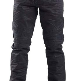 Smoke Rise Biker Denim