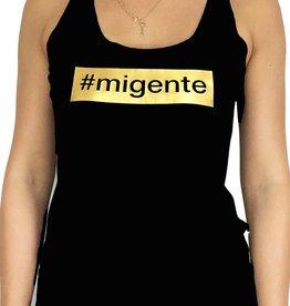 Grooveman #migente
