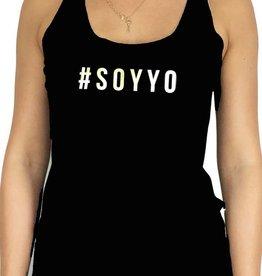 Grooveman #SOYYO