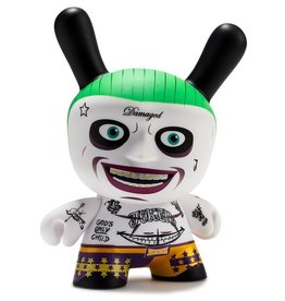 Kidrobot Kidrobot | The Joker Suicide Squad