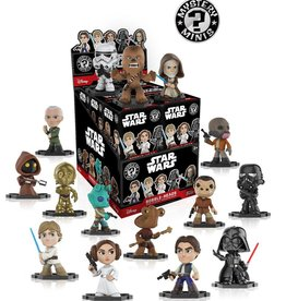 Funko Funko | Mystery Mini Blind Box: Star Wars
