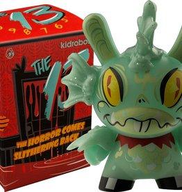 Kidrobot Kidrobot | The 13 The Horror Comes Slithering Back
