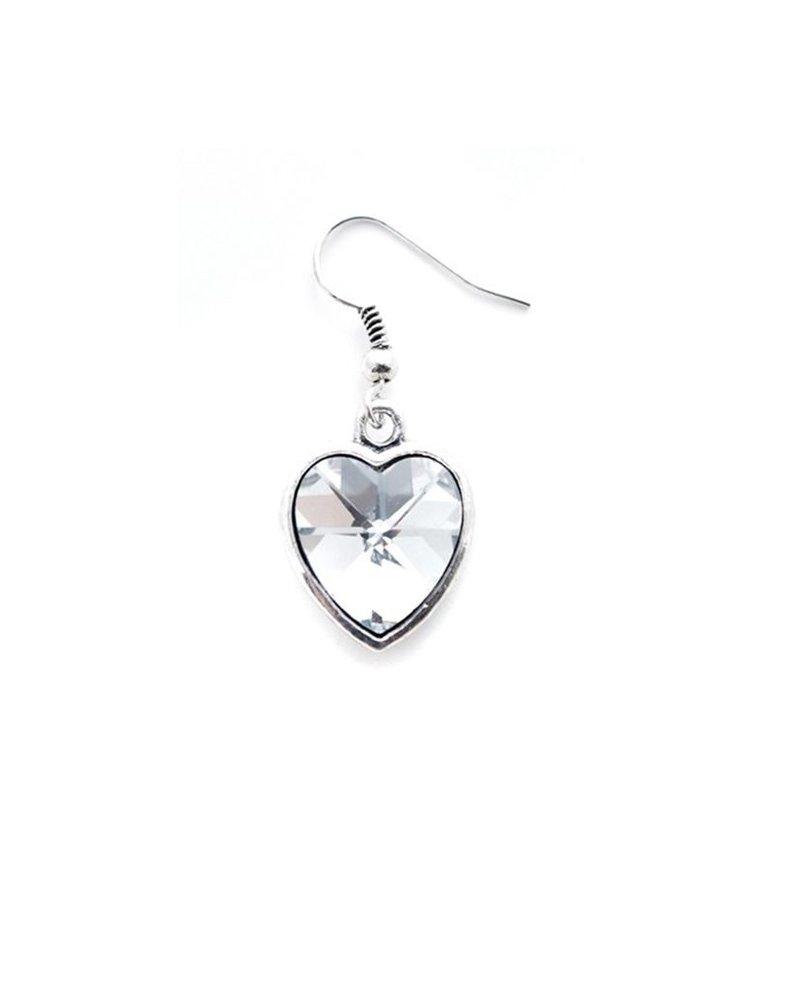 Heart Locker Earrings