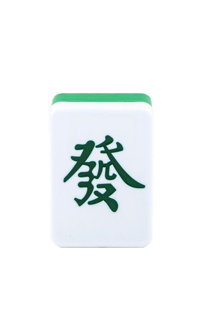 Mahjong Anyone? Purse