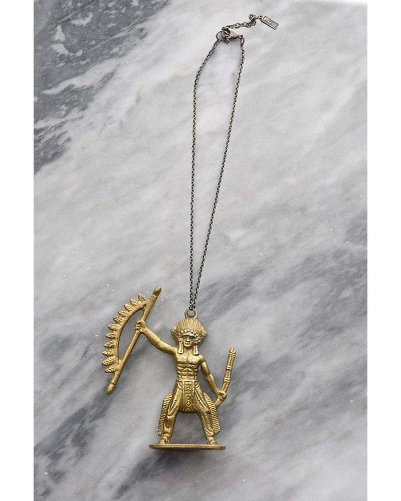 pendant vp v warrior necklace shashi htm shopbop