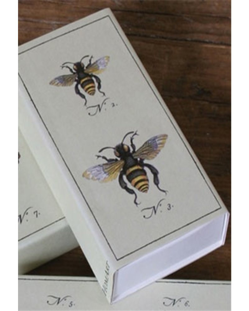 Big Match Book - Bee