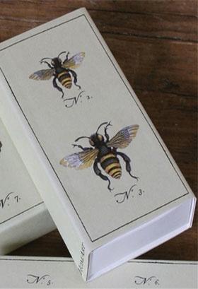 Big Match Book - Bee