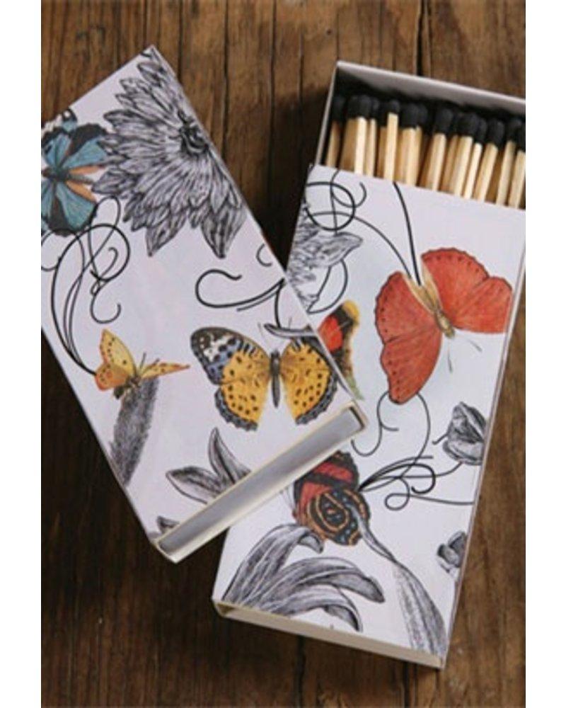 Big Match Book - Chloe Butterfly