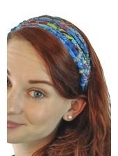 Cabana Headband Turquoise