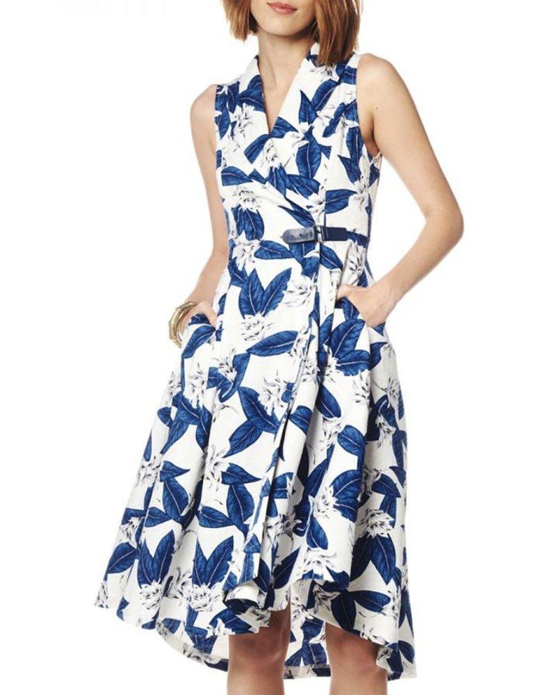 Cool Tropics Dress