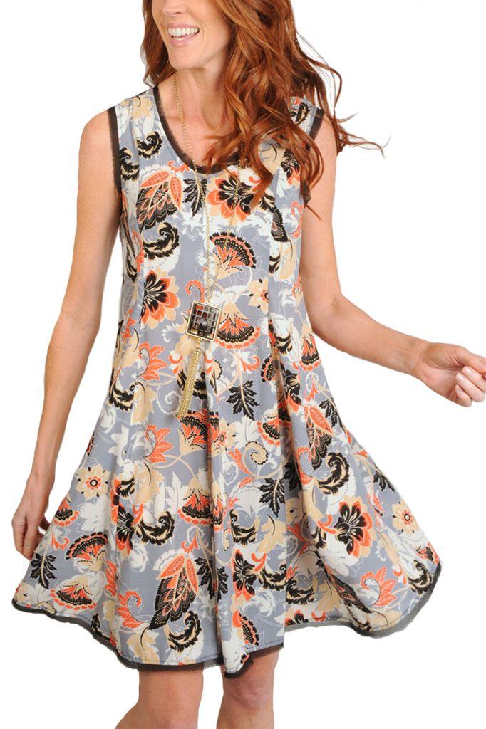 Uncle Frank's Take Me To Tokyo Dress