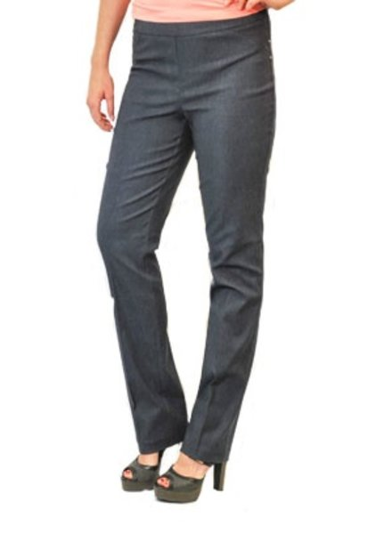 Renuar The Narrow Magic Pant In Indigo