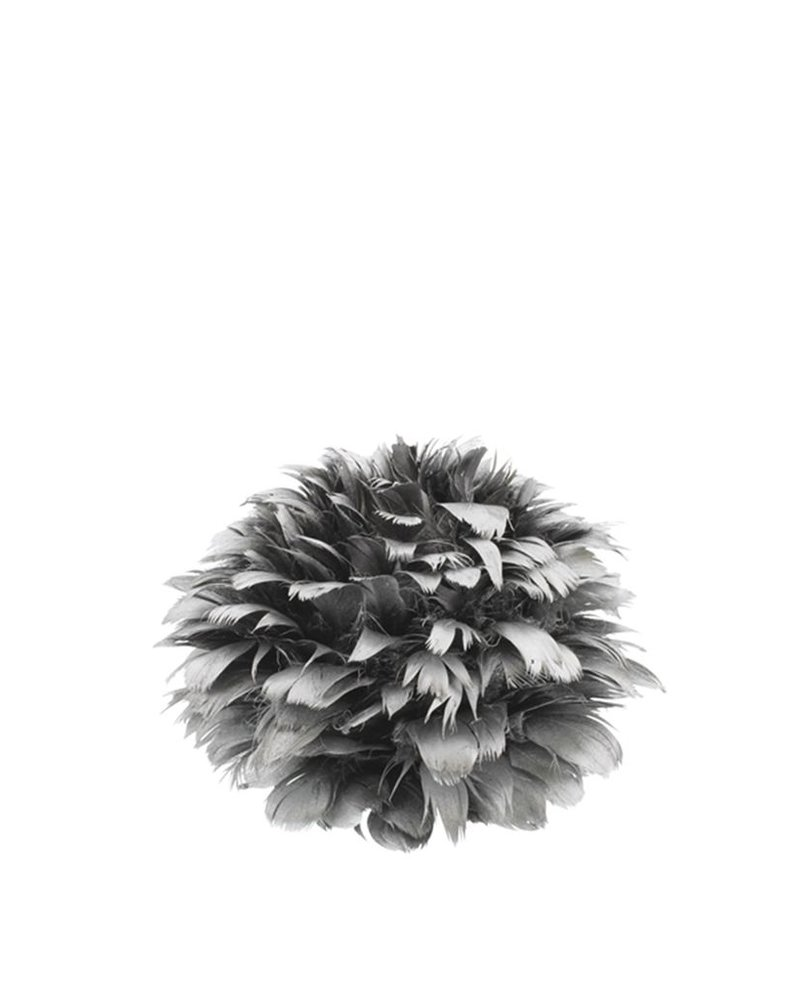 Large Feather Pomander Balls