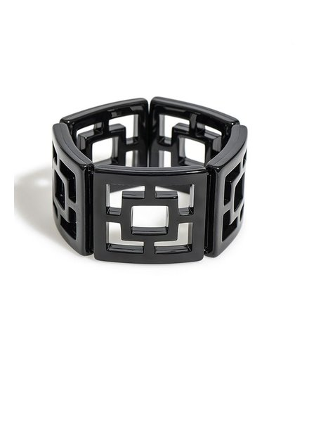 My Shanghi Bracelet In Black