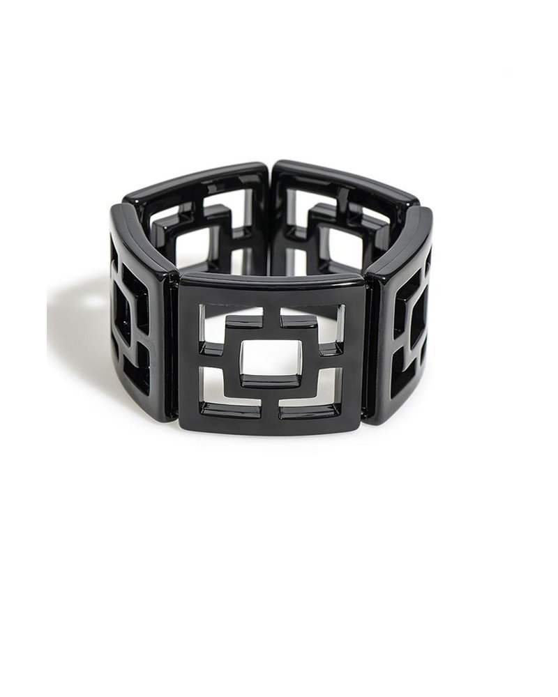 My Shanghi Bracelet In Black