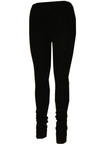 Petit Pois Leggings In Black
