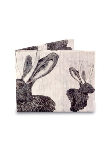 Dynomighty Jackelope Mighty Wallet