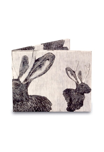 Jackelope Mighty Wallet