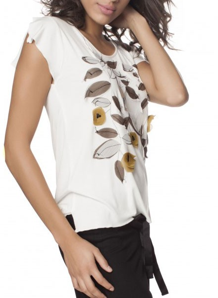 The Caieta Top