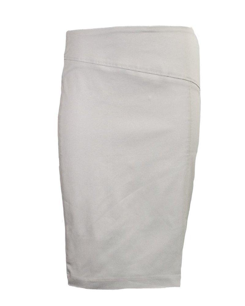 Magic Skirt In Sliver