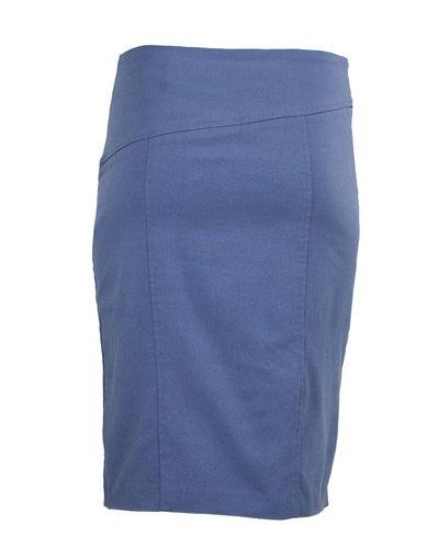 Magic Skirt In Blueberry