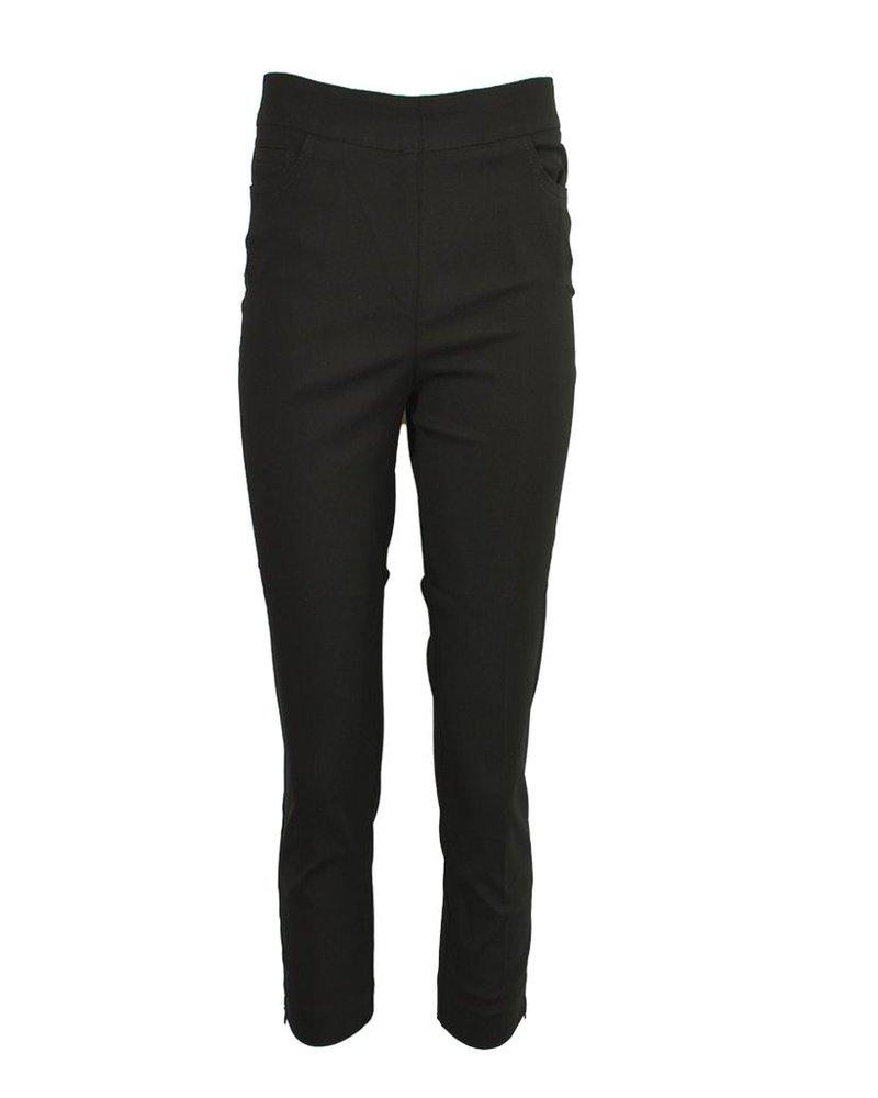 Magic Capri Pant In Black
