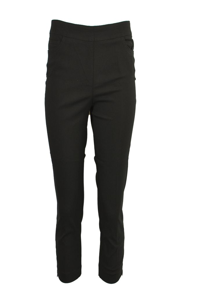 Magic Capri Pant In Black