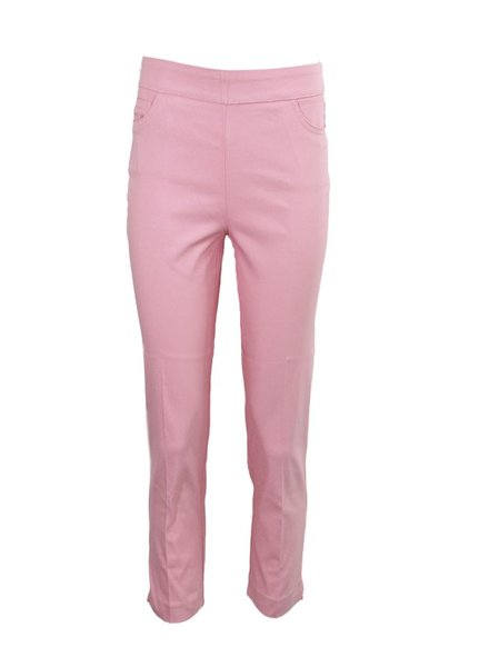 Magic Capri Pant In Blush